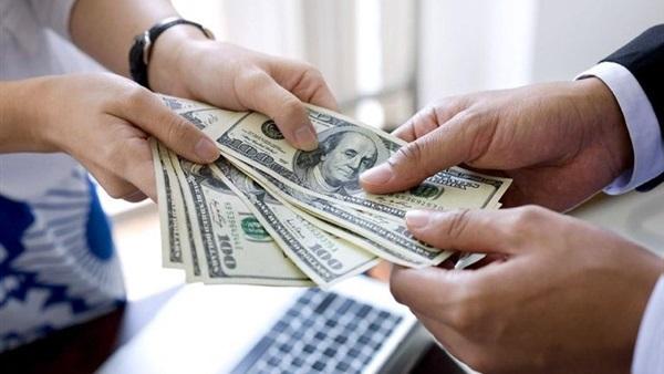 استخراج قرض بالسجل التجاري
