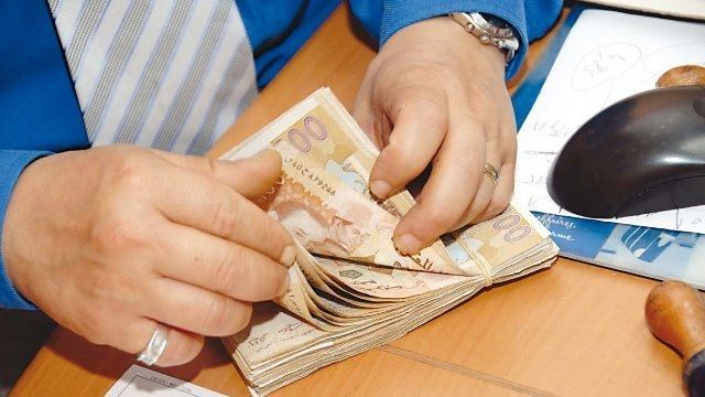 التمويل الشخصي