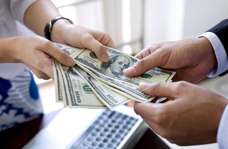 الحصول على التمويل الشخصي