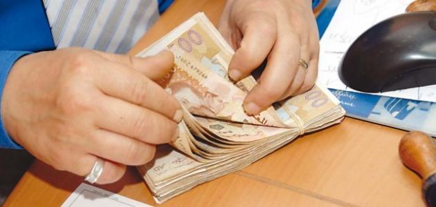تسديد القروض المتعثرة