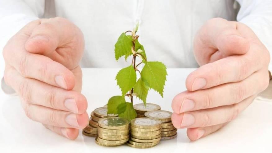 تمويل المشاريع الصغيرة