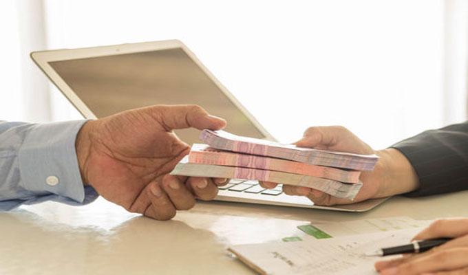 تمويل شخصي بدون اتفاقية مع البنك