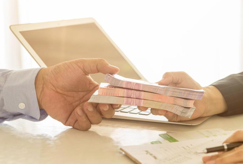 استعلام عن قرض بنك التسليف