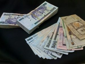 انواع القروض البنكية