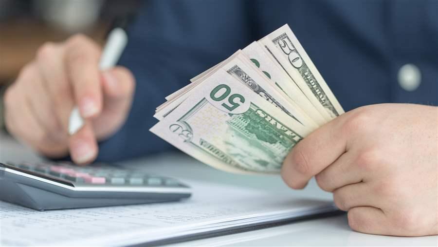 طريقة سداد قرض بنك الراجحي