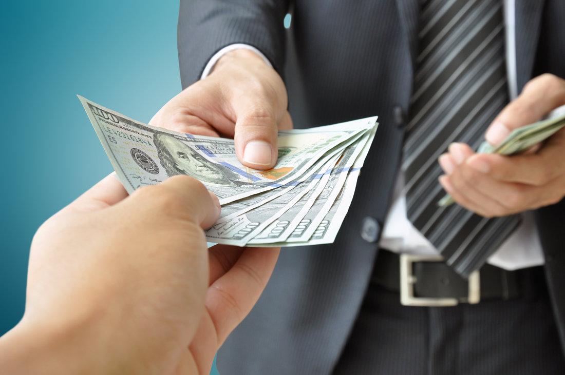 مساعدة لتسديد القروض